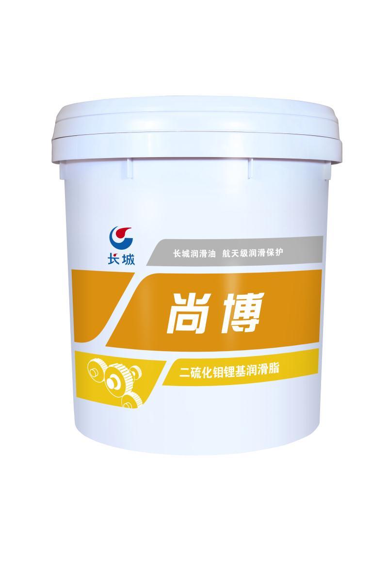 长城牌-尚博15kg二硫化钼锂基