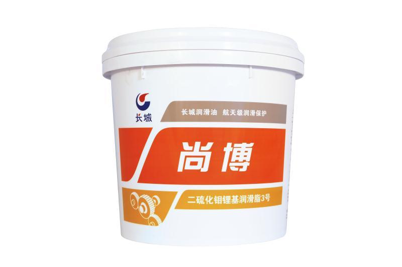 长城牌-尚博5kg二硫化钼3号