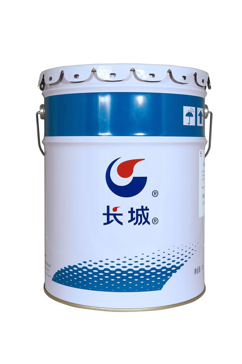 长城牌-铁桶润滑脂