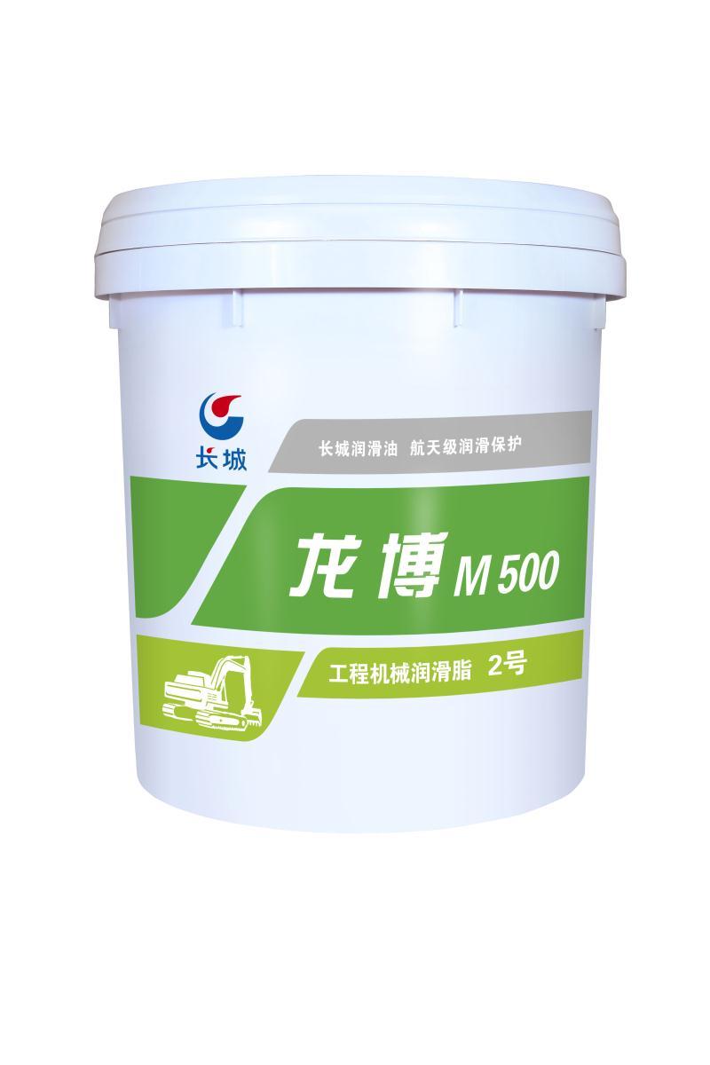长城牌-龙博M500-15kg工程机械2号