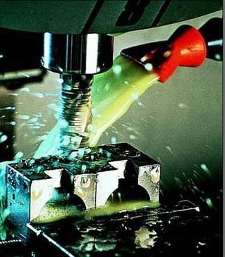 问题出在优劣,切削油和切削液的性能大对比!