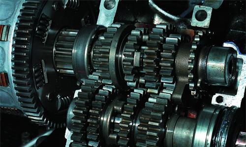 工业齿轮油蜕变的5表象分析!如果齿轮油失效,将会导致什么样的后果呢?