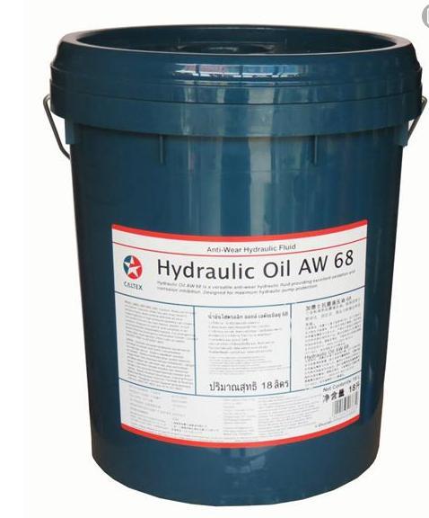 Hydraulic Oil AW 抗磨液压油