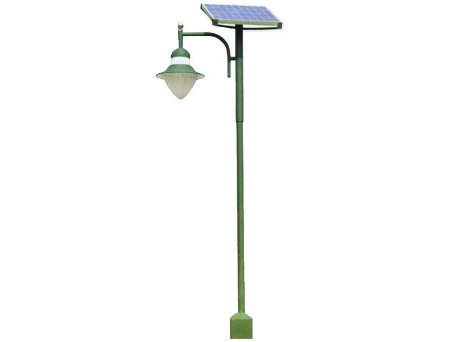 安装成都太阳能路灯优势