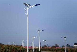 成都太阳能路灯