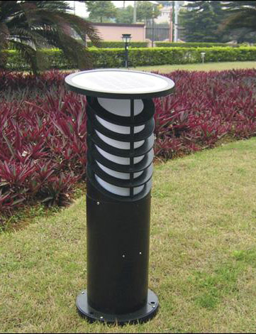 亲们,你们说,公园,园区,这些地方为什么用这种成都草坪灯呀?