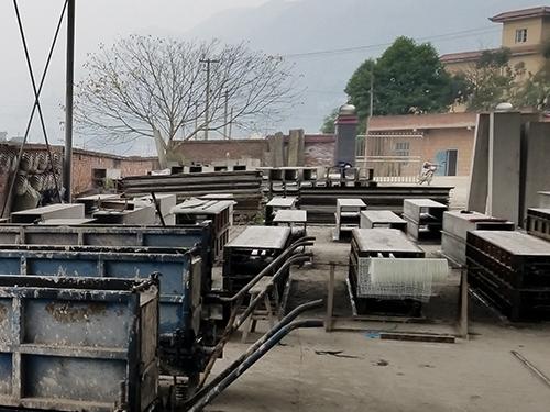 高县合利排气道厂