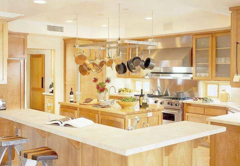 厨房排烟管道怎么安装