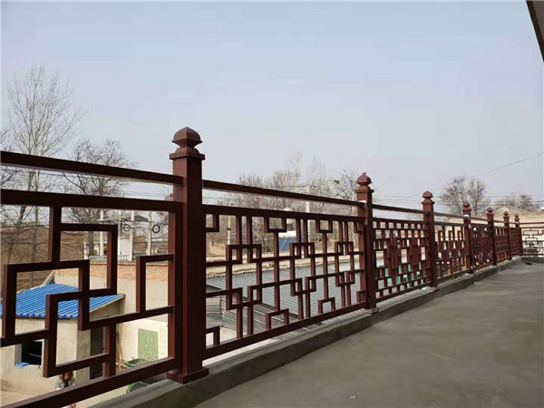 广东仿古护栏