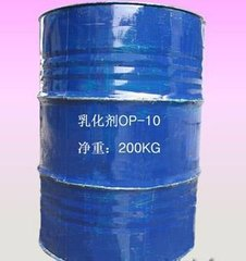 烷基酚聚氧乙烯醚OP-10