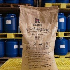 西安十二烷基硫酸钠