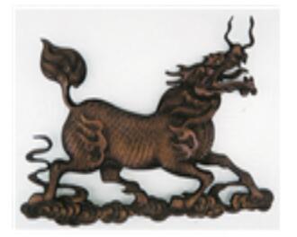 铜装饰-铜浮雕