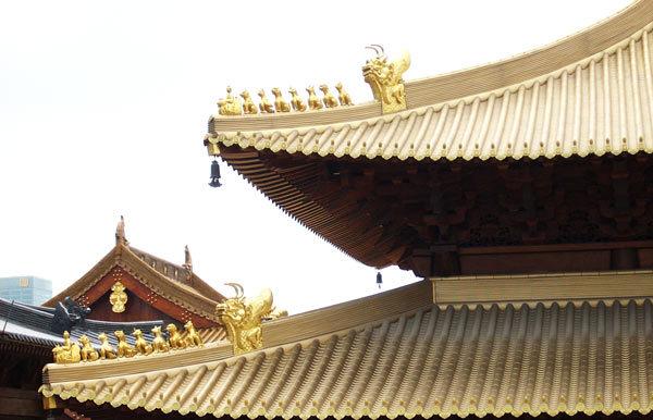 铜楼梯建筑历史文化