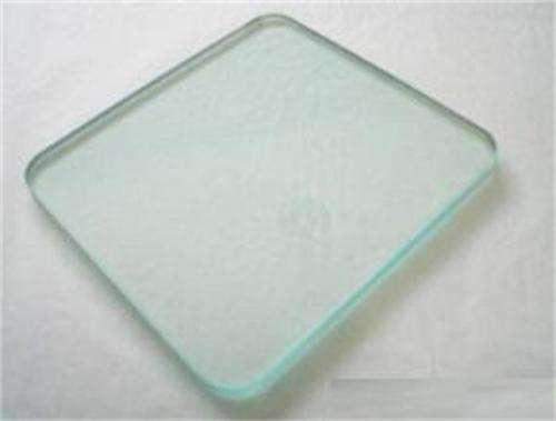 钢化玻璃生产工艺介绍