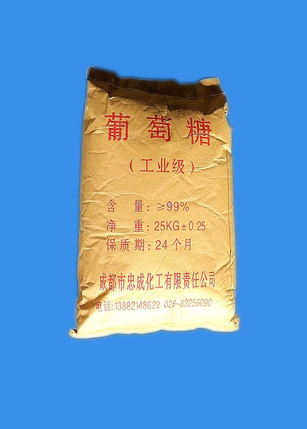 四川工业葡萄糖