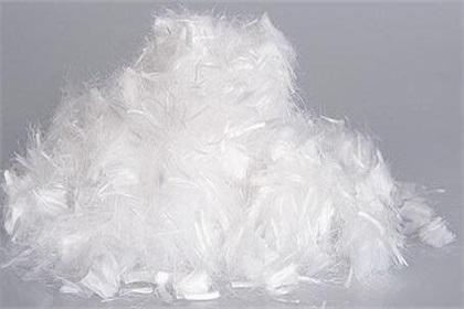 市场上那么多四川聚丙烯纤维厂家,怎么辨别优劣?