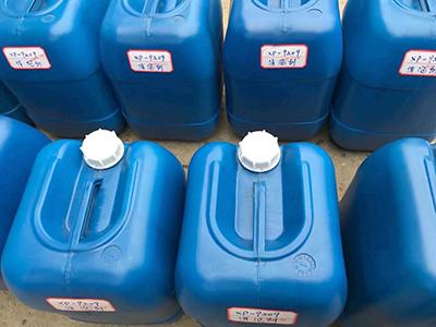 四川消泡剂处理染料废水效果如何?