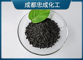 四川活性炭销售 颗粒活性炭