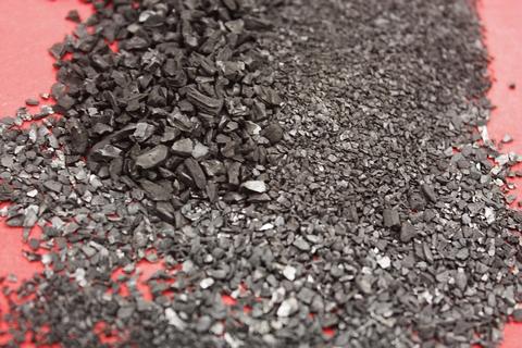 四川活性炭销售