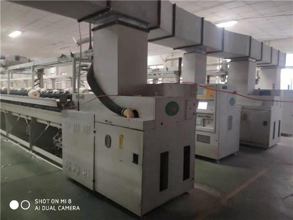 生产仪器展示