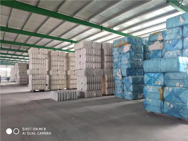 河南专业棉纱线生产