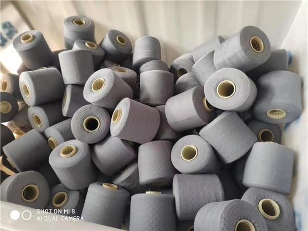 河南纺织纱线