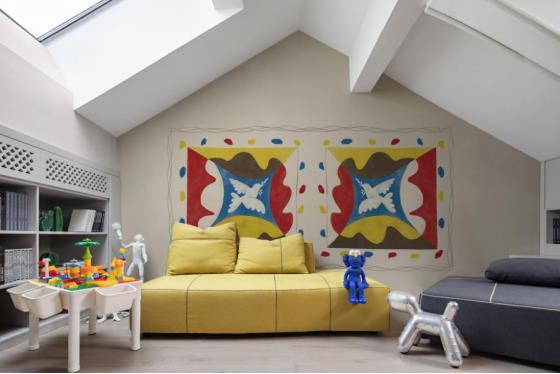 室内壁画个性定制