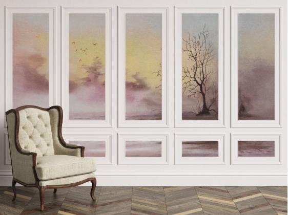 家装无缝墙布都有哪些优点