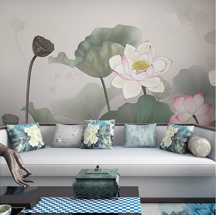 新房装修,是刷漆好还是贴无缝壁纸,你选对了吗