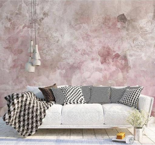 卧室壁纸什么颜色舒服 卧室壁纸如何挑选