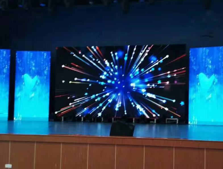 全彩LED显示屏使用出现跳闸现象如何解决