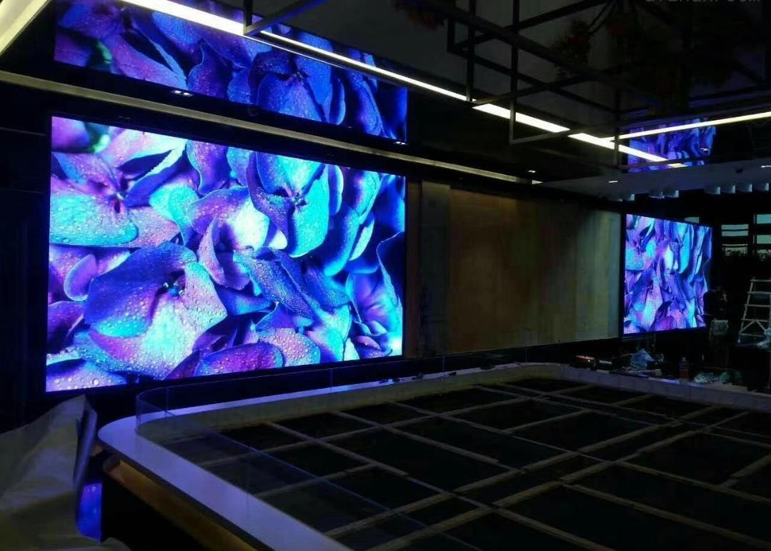 室外LED广告屏搭建需要注意哪些问题