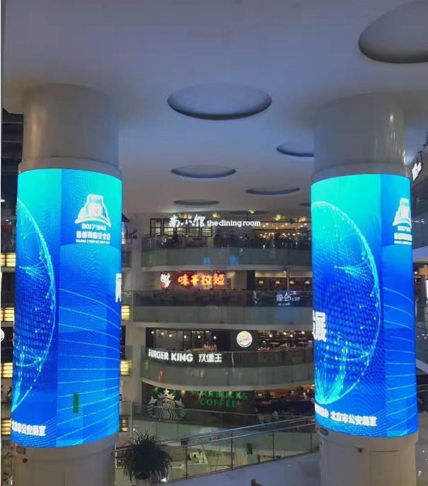 LED显示屏常出现的问题及解决方法