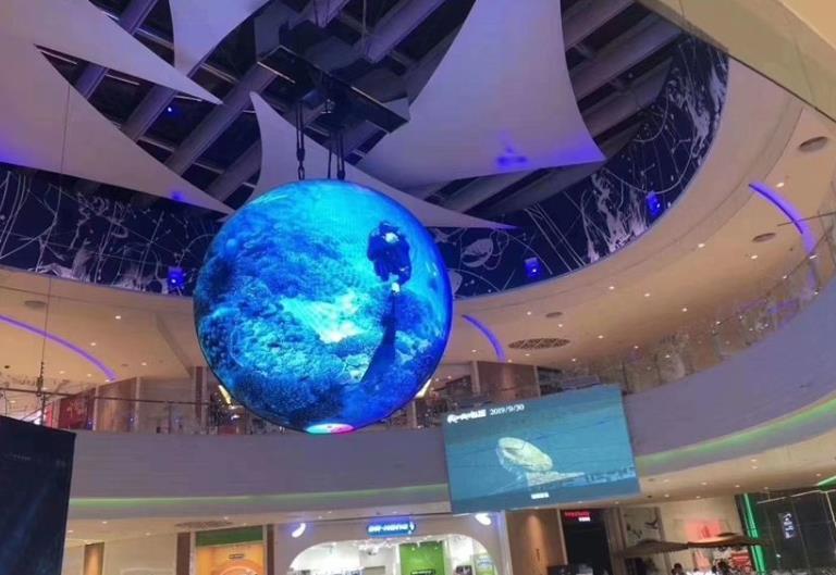 LED透明屏显示行业未来趋势