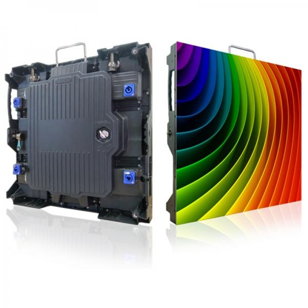 高清时代,小间距LED显示屏的优势