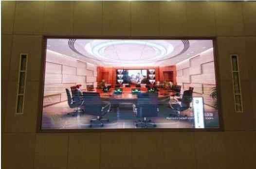 室外LED屏的媒体形式,动感、视觉冲击力更强烈