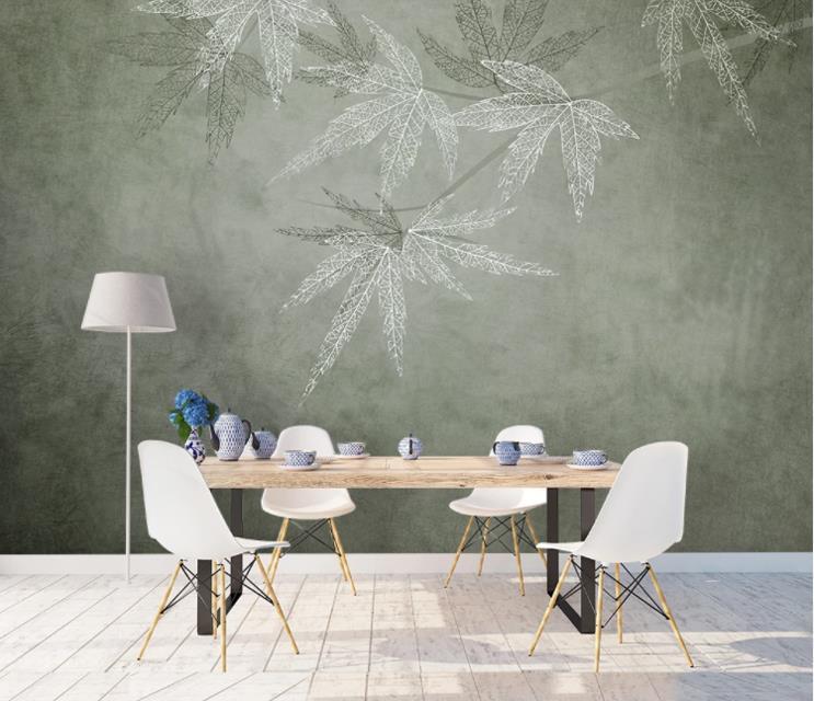 无缝壁画与壁纸有哪些区别