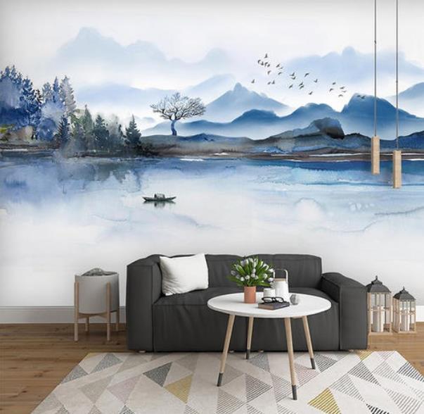壁畫多少錢一平方 家裝如何挑選合適的壁畫