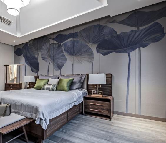 无缝墙布焕新改造你的家