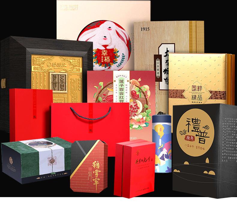 创意包装设计有几种展示方法
