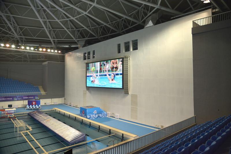 体育场馆led显示屏有哪些要求
