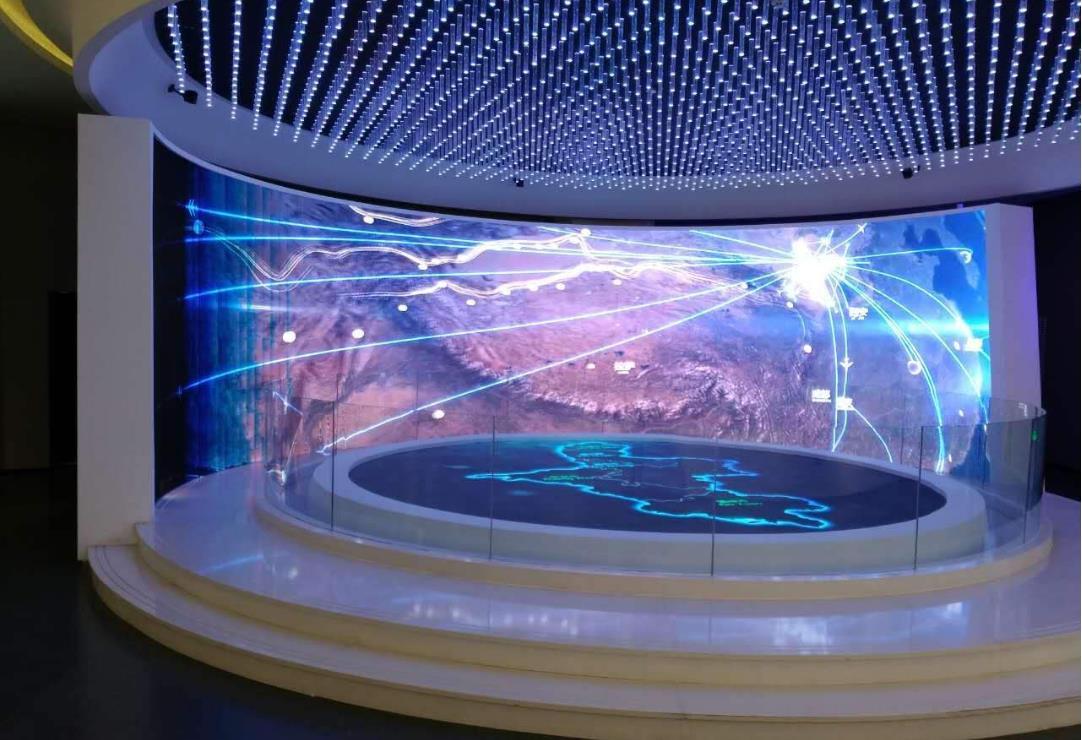 led液晶显示屏配电柜相关知识