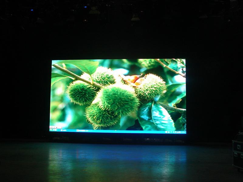 LED显示屏的电路设计