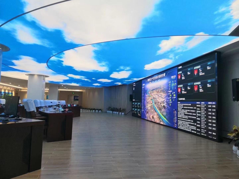 室内P3全彩LED显示屏安装方式有哪些