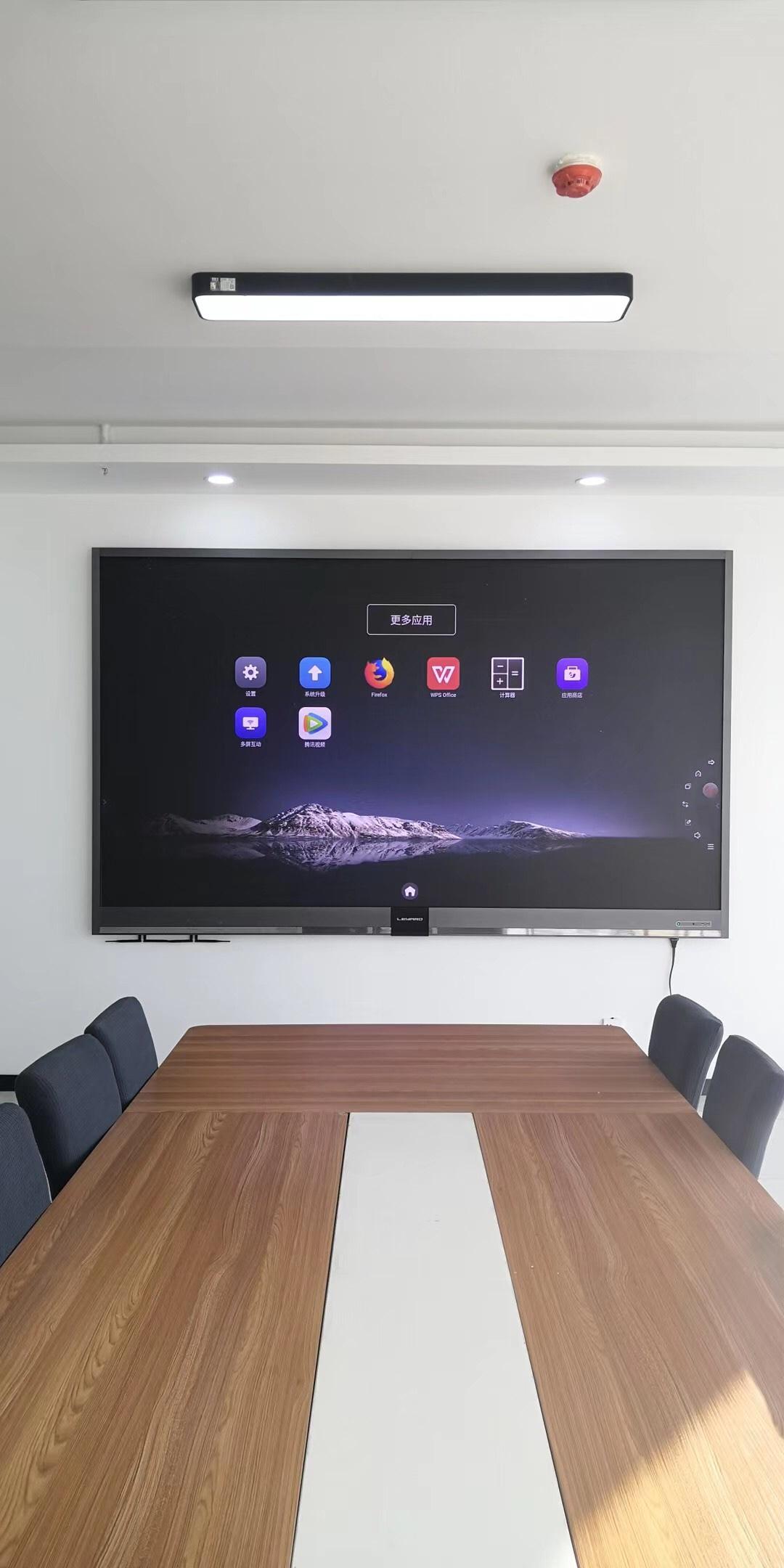 导致会议室液晶拼接屏色差的原因与解决方法