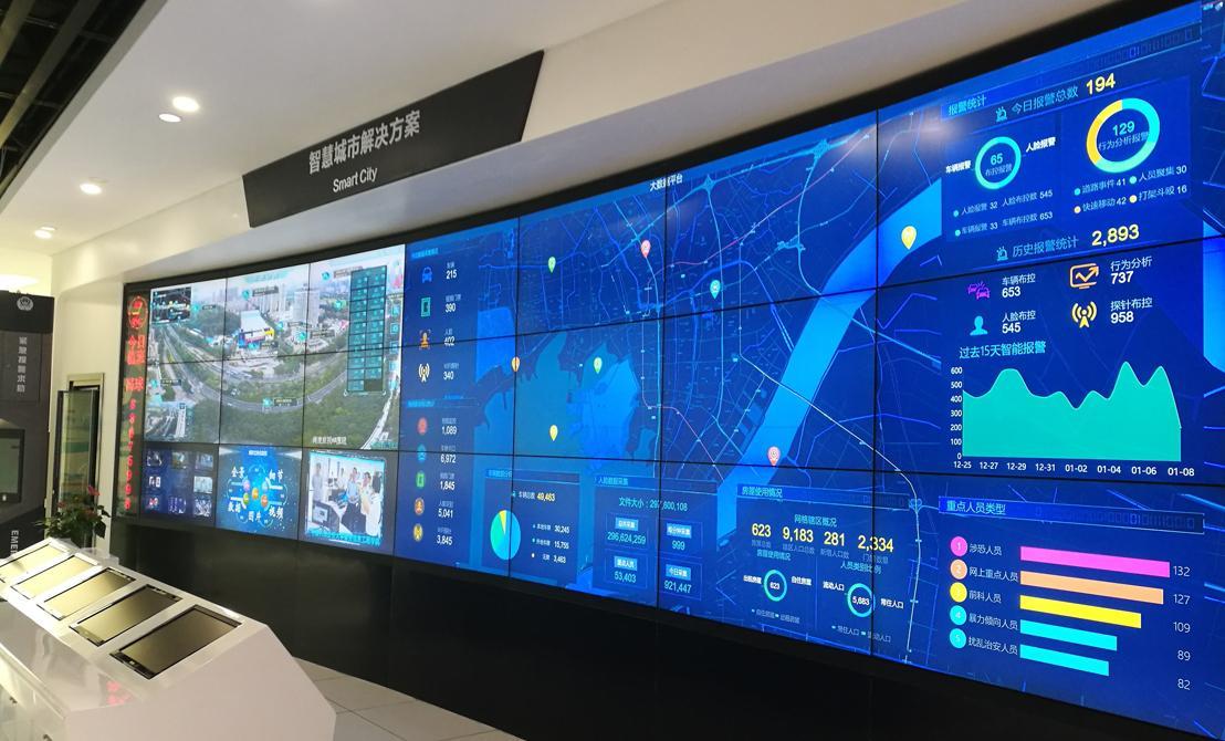 LED电子显示屏价格受哪些因素影响