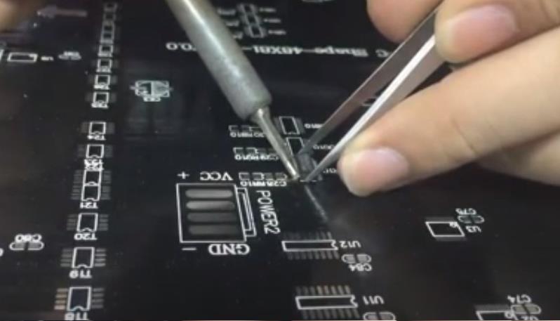 LED显示屏芯片封装要求是什么