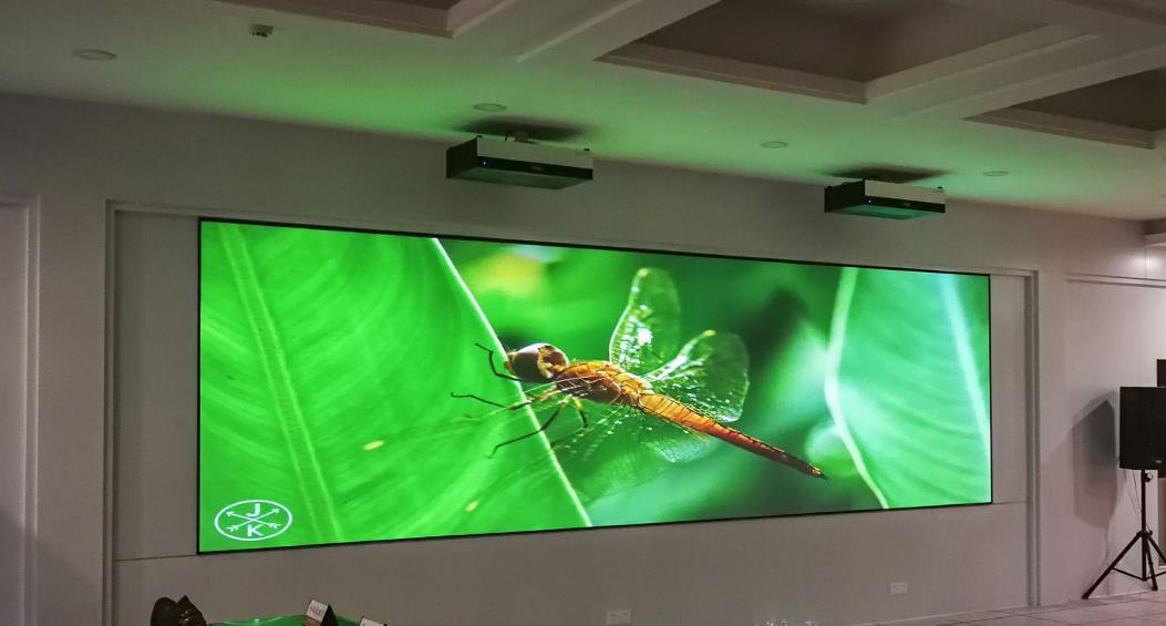 怎么处理户外LED显示屏常见模组故障