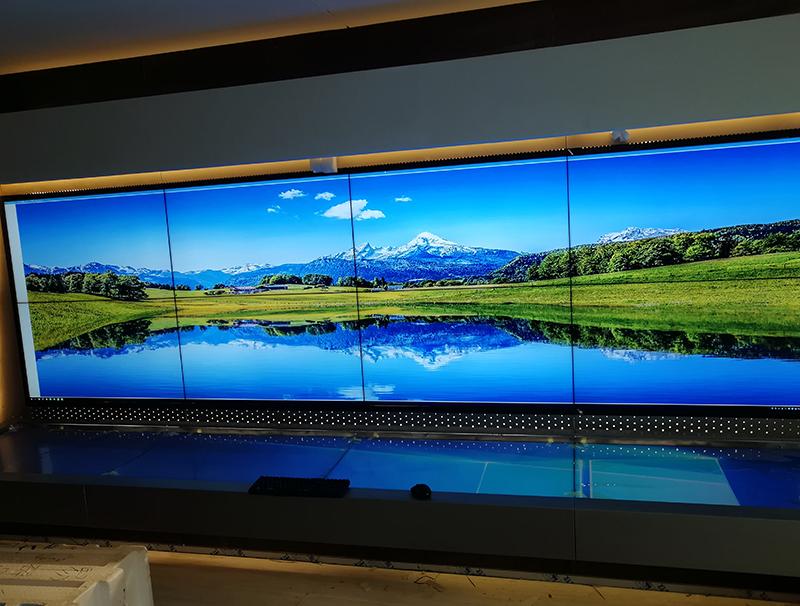 LED大屏幕同步屏与异步屏选择