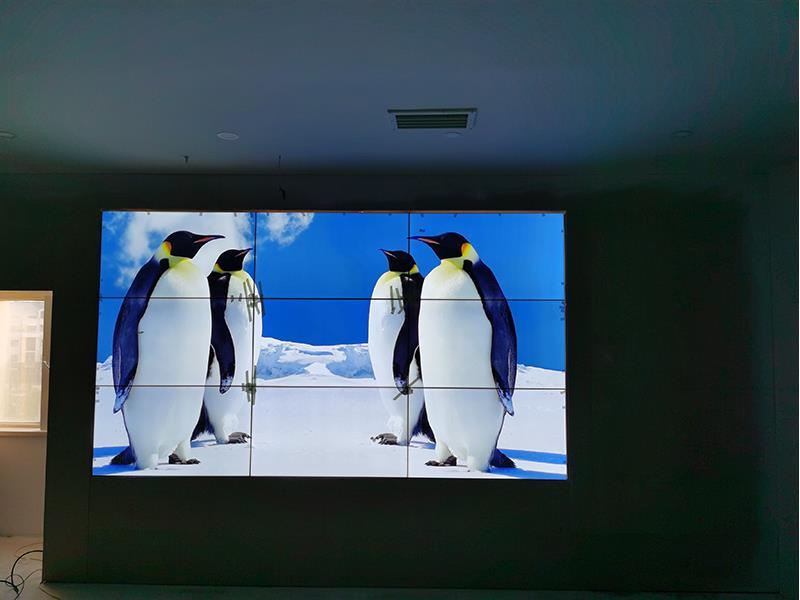 会议室大屏幕用什么显示屏好